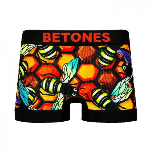 BETONES/ビトーンズ《メンズ》【ボクサーパンツ】-BEE BEE-