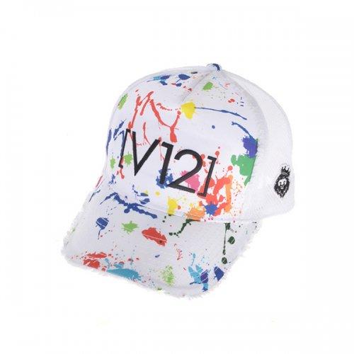 V12/ヴィトゥエルヴ【グッズ】-DRIPPING CAP-
