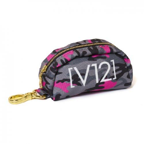 V12/ヴィトゥエルヴ【グッズ】-CAMO BALL CASE-