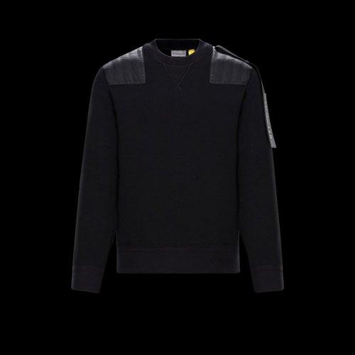 MONCLER/モンクレール!メンズ-Sweatshirt-