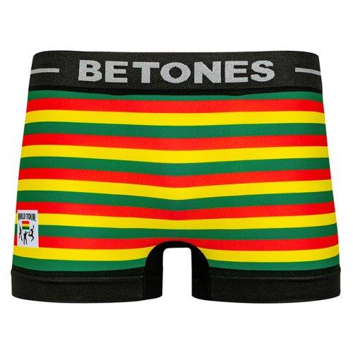 "BETONES/ビトーンズ《メンズ》-WORLD TOUR ""BOLIVIA""-"