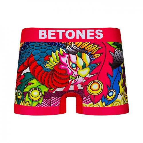BETONES/ビトーンズ《メンズ》-HOUOU-