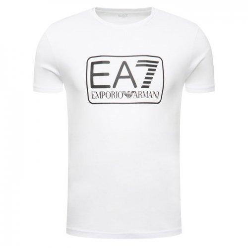 "EA7/エンポリオ アルマーニ""メンズ""-T-SHIRT-"