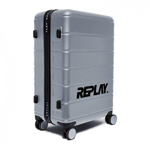 REPLAY/リプレイ【バッグ】-trolley bag-
