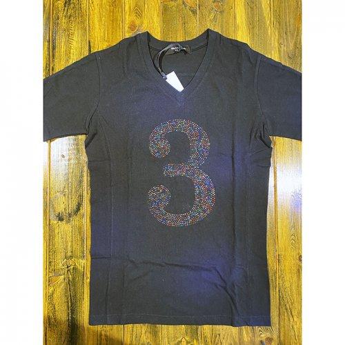 1PIU1UGUALE3 RELAX/ウノピゥウノウグァーレトレ!-half sleeve t-shirts-