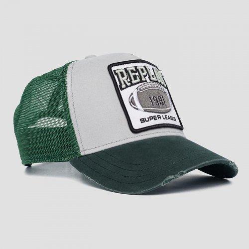 REPLAY/リプレイ!-REPLAY SUPER LEAGUE CAP-