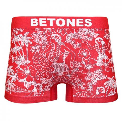 BETONES/ビトーンズ《メンズ》-ALOHA BETONES-