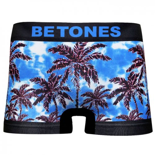 BETONES/ビトーンズ《メンズ》-PLAM TREE-