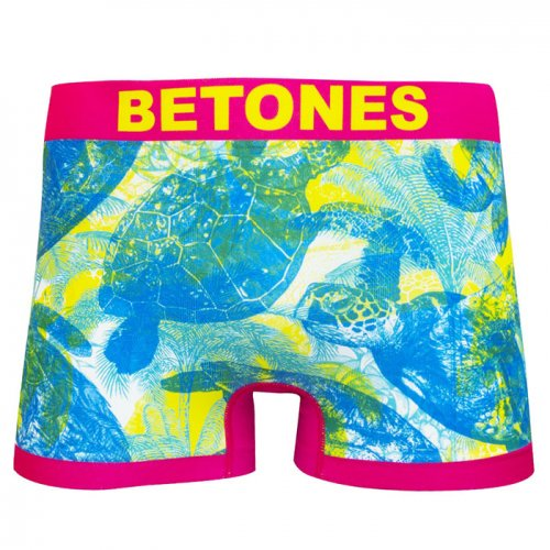 BETONES/ビトーンズ《メンズ》-SEA TURTLE-