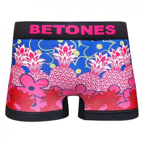 BETONES/ビトーンズ《メンズ》-SEA PINEAPPLE-