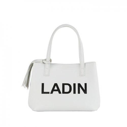 LADIN/ラディン-White-