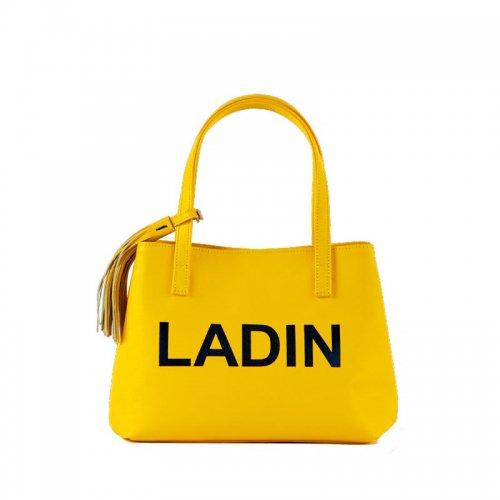 LADIN/ラディン-Yellow-