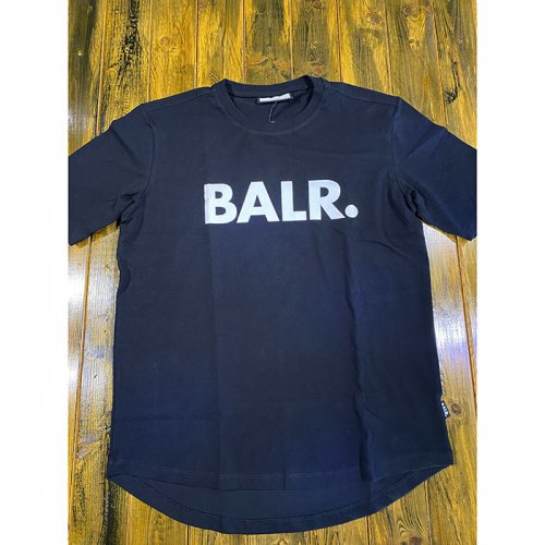 BALR./ボーラー-BRAND ATHLETIC T-SHIRT-