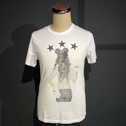 NO COMMENT PARIS/ノーコメントパリ【メンズ】-3 star MG-