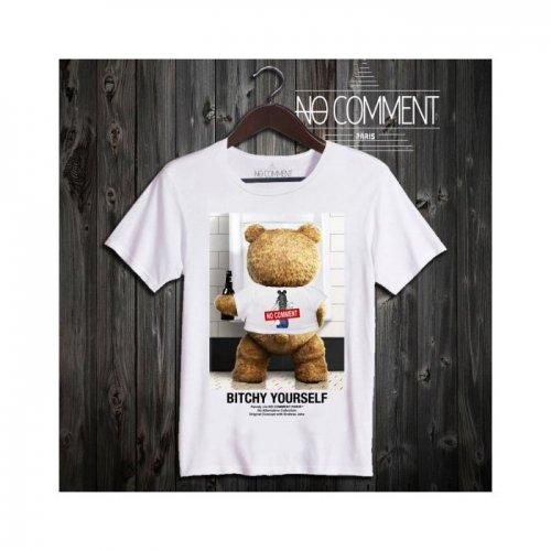 NO COMMENT PARIS/ノーコメントパリ【メンズ】-teddy & coke-