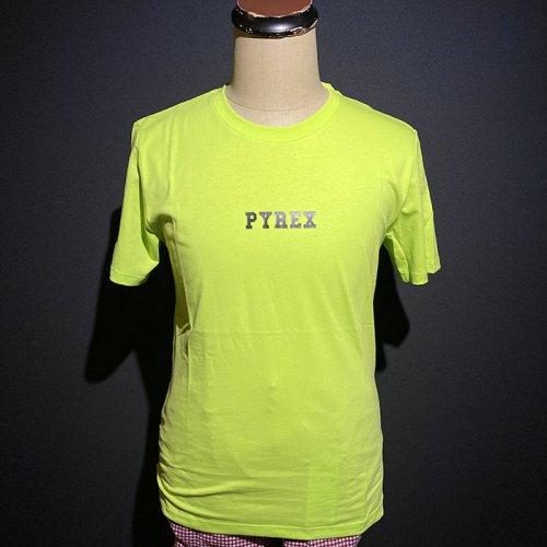 PYREX/パイレックス-Tシャツ-