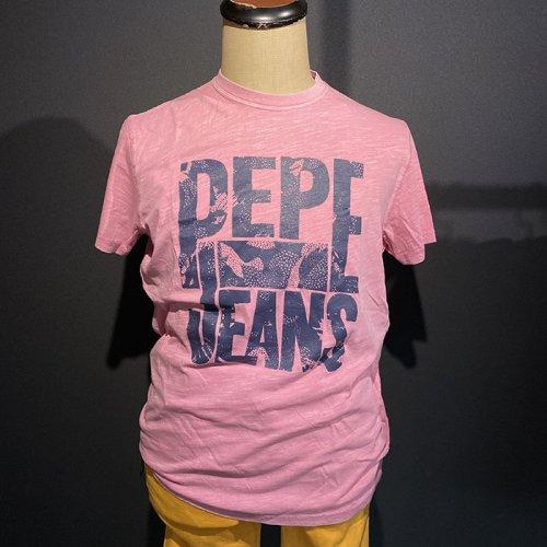 Pepe Jeans/ペペジーンズ-MILO-