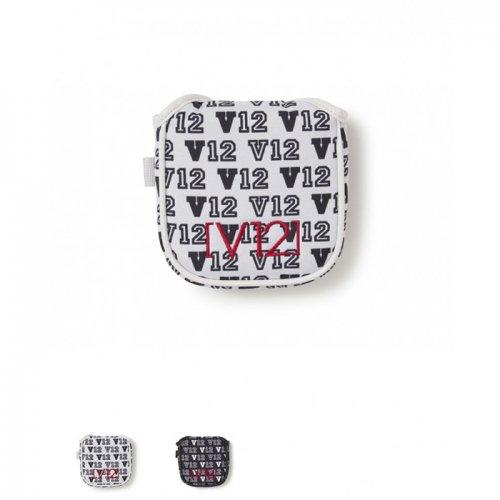 V12/ヴィトゥエルヴ【グッズ】-LIVERY MALLET PUTTER COVER-