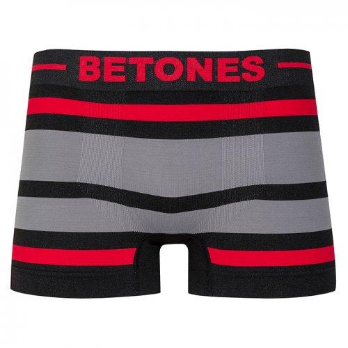 BETONES/ビトーンズ《メンズ》-BLACK AKER-