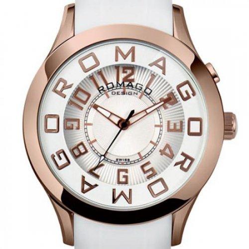 ROMAGO(ロマゴ)【Attraction series(アトラクションシリーズ)】-RM015-0162PL-RGWH-