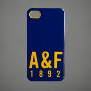 アバクロ本物正規品!メンズ【iPhone5.5Sケース】Online Exclusive!!-Exclusive A&F Phone Case-