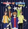 COF『Circle of friends Vol.3』CD通常版*