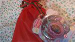 <img class='new_mark_img1' src='//img.shop-pro.jp/img/new/icons28.gif' style='border:none;display:inline;margin:0px;padding:0px;width:auto;' />Barbie Peek a boo Easter Charm 89 miniB