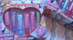 <img class='new_mark_img1' src='//img.shop-pro.jp/img/new/icons14.gif' style='border:none;display:inline;margin:0px;padding:0px;width:auto;' />Sweethearts   Lip Gloss       6pack!
