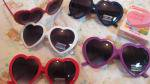 <img class='new_mark_img1' src='//img.shop-pro.jp/img/new/icons14.gif' style='border:none;display:inline;margin:0px;padding:0px;width:auto;' />Sweet Heart Valentines Shaped Sunglasses