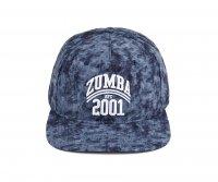 【ZUMBA】ズンバ Zumba Est. 2001 Snapback Hat 2019秋2 ズンバ帽子 ハット/スカイ