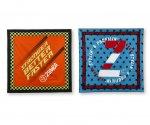 【ZUMBA】ズンバ Better Faster Bandanas 2pk 2020春1 ズンババンダナ