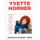 オルネ,イヴェット 《Yvette Horner》