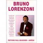 ロランゾーニ,ブリュノ 《Bruno Lorenzoni》