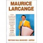 ラルカンジュ,モーリス 《Maurice Larcange》