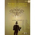 アコーディオンのためのクラシック(CD付属)