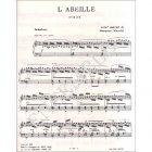 シューベルト 《蜜蜂 op.13 No.9》