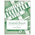 ボッケリーニ,ルイジ 《メヌエット》 『弦楽五重奏 op.11』-5より