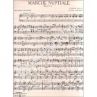メンデルスゾーン 《結婚行進曲 op.61 No.4》