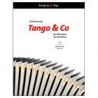 """""""Tango & Co"""" 楽譜"""