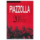 "ピアソラ ""Piazzolla 20 de ses plus grands tangos Vol.1"""