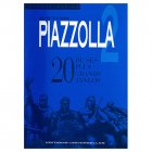 "ピアソラ ""Piazzolla 20 de ses plus grands tangos Vol.2"""