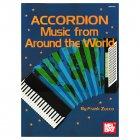 《世界の音楽 アコーディオン》
