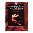 《アルゼンチン・タンゴと伝統音楽 》 (CD付属)