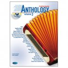 《アコーディオン・アンソロジー Volume.3》 (CD付属)