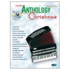 《クリスマス・アンソロジー  アコーディオン》 (CD付属)