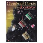 《アコーディオンのためのクリスマス・キャロル 》