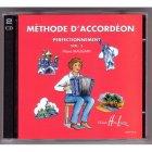モーガン,マニュ:CD《初級 ボタンアコーディオン・メソード Vol.2》