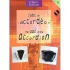 ゲルー,フレデリック 教則本《アコーディオンのA,B,C Vol.1》(CD付属)