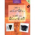 ゲルー,フレデリック 教則本《アコーディオンのA,B,C Vol.2》(CD付属) Frederic Guerouet