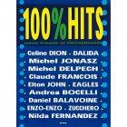 《100% ヒット曲集 Volume.1》 シャンソン楽譜
